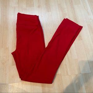 🛍3/$25 Seductions red pants